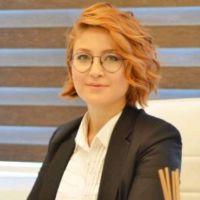 Tuğçe Öztürk Almaç / Avukat