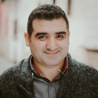 Eyüp Koçak / Muhabir Türk