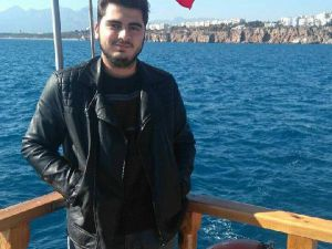 Hukuk fakültesi öğrencisi intihar etti