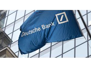 Deutsche Bank zararını personel çıkartarak kapatmak istiyor