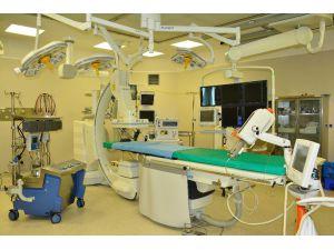 Kalp ameliyatları videotorakoskopi ile artık daha kolay