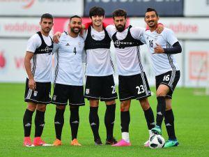 İran, Türkiye maçının hazırlıklarını tamamladı