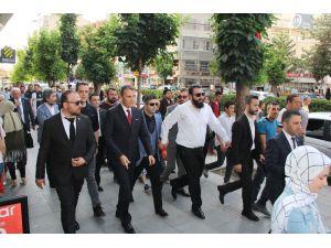 Beşiktaş Başkanı Fikret Orman: