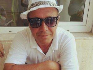Tatil için geldiği Antalya'da hayatını kaybetti