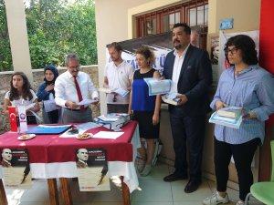 Antalyalı öğrenci Türkiye 3'ncüsü oldu