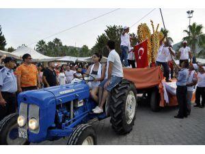 Portakal Festivali başladı
