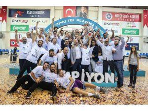 Başkan Çoban'dan Afyon Belediyespor Basketbol takımı için sponsor çağrısı