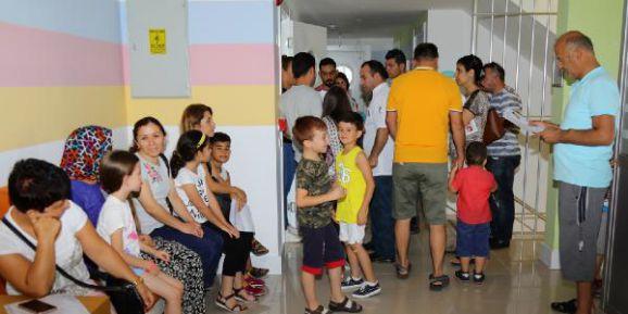Çocuk Kültür Merkezi kayıtları başladı