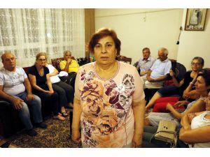 Ahmet Şık'ın annesinin evinde 'adalet nöbeti'