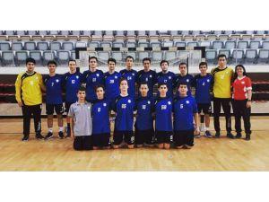 Nilüfer Belediyespor Hentbol Türkiye Şampiyonu