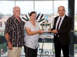 SunExpress'e sadık müşterilerinden anlamlı ödül