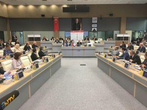 Başbakan Yardımcısı Recep Akdağ,  Afet Farkındalık ve Hazırlık Toplantısına katıldı
