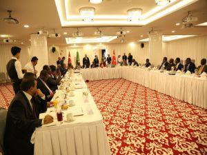 Afrika ülkeleri 'Ekonomik İşbirliği Konferansı'nda buluşuyor
