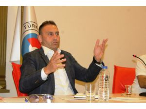 Ayvalık'ta ATO Turizm Meslek Grubu toplantılarının sonuç bildirgesi açıklandı