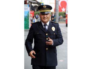 14 polis müdürüne doğu tayini