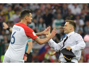 FIFA Dünya Kupası'nın sahibi Fransa oldu