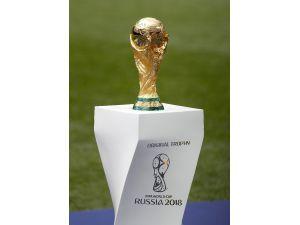 Fransa ikinci kez Dünya Kupası'nı kazandı