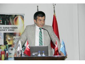 Sanayicilere, SGK ve İŞKUR teşvikleri anlatıldı