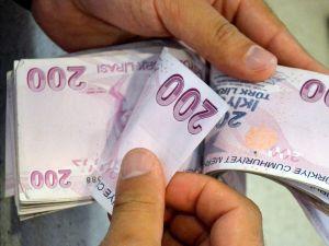 Bütçe, Haziran'da 25,6 milyar TL açık verdi