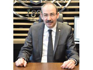 Başkan Gülsoy, İSO İkinci 500 Listesindeki Kayseri Firmalarını kutladı