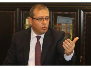 Enerji ve Tabii Kaynaklar Bakanlığı Bakan Yardımcısı belli oldu