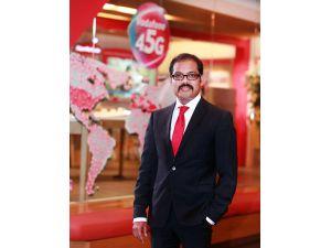 Vodafone 5G yolunda şebeke altyapısını akıllandırıyor