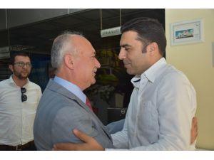 Balıkesir Ticaret Odası Başkanı Kula: