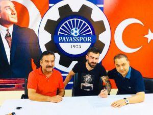 Payasspor'da 3 transfer