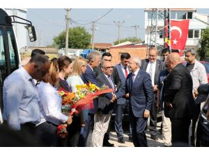 Kılıçdaroğlu'ndan Edirne'de taziye ziyaretleri