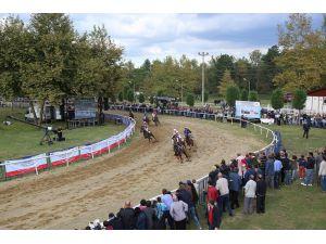 Sapanca' da Mahalli At Yarışları 28 Temmuz'da gerçekleşecek