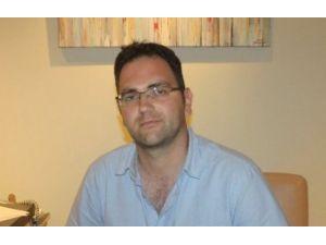 Yalova Belediyespor Mehmet Kabaran'la anlaştı
