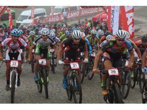 Dağ Bisikleti Türkiye Şampiyonası Rize'de Sona Erdi