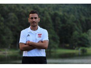 Sivasspor, Rybalka ile 3 yıllık sözleşme imzaladı