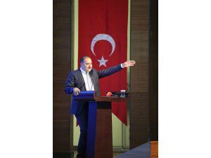 BTK Başkanı Sayan, Ulaştırma ve Altyapı Bakanlığı Bakan Yardımcılığı görevine tayin edildi