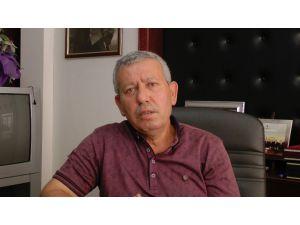"""Ulusal Fındık Konseyi Yönetim Kurulu Üyesi Başaran: """"Fındık üreticisinin beklentisi fiyatın 15 TL olması"""""""