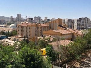 Mardin Devlet Hastanesine 400 yatak daha ekleniyor