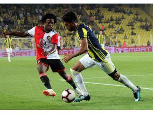 Hazırlık maçı: Fenerbahçe: 3 - Feyenoord: 3 (Maç sonucu)