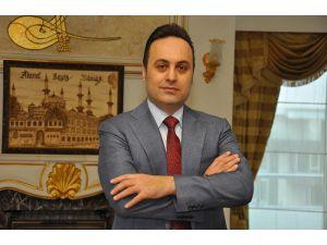 İş adamı Ahmet Reyiz Yılmaz'dan çarpıcı faiz açıklaması