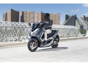 Honda'nın yeni modeli Türkiye'de yarın satışa çıkıyor