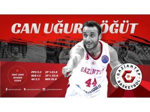 Gaziantep Basketbol'da iki oyuncuyla yeniden anlaşma sağlandı