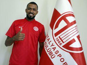 Maicon, Antalyaspor'da