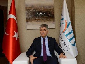 Batı Akdeniz ihracatı 700 milyon dolara yaklaştı
