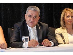 """CHP'li Serter: """"Kurultaya ihtiyaç yok"""""""