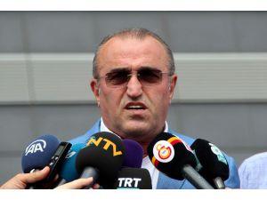 Abdurrahim Albayrak'tan transfer müjdesi