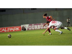 Spor Toto 1. Lig: TY Elazığspor: 1 - Boluspor: 2