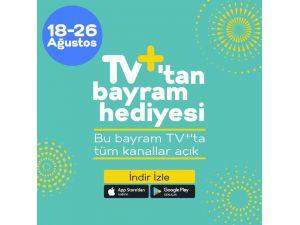 TV+'tan Kurban Bayramı kampanyası