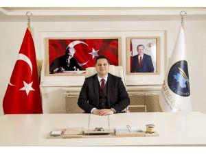 Kaymakamı Öztürk'ten Kurban bayramı mesajı