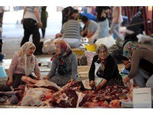 Yenimahalle Belediyesi kurban kesecekleri uyardı