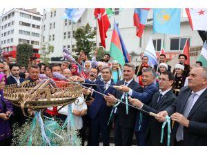 Bolu'da, 6'ıncı Köroğlu Festivali başladı