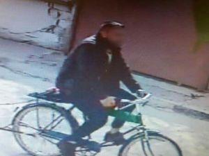 """Konya'da Aranan """"Bisikletli Sapık"""" Yakalandı"""